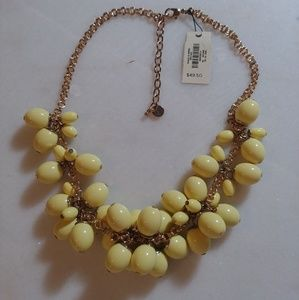 🆕 talbots necklace